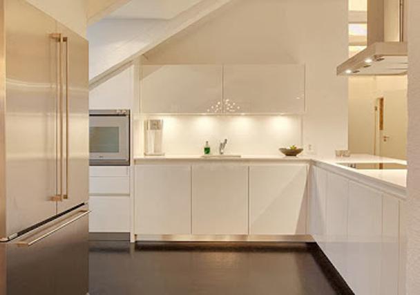 Lovik cocina moderna lo ltimo en dise o de cocinas - Lo ultimo en cocinas modernas ...