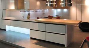 Lovik Cocina Moderna Tú cocina a medida en Madrid