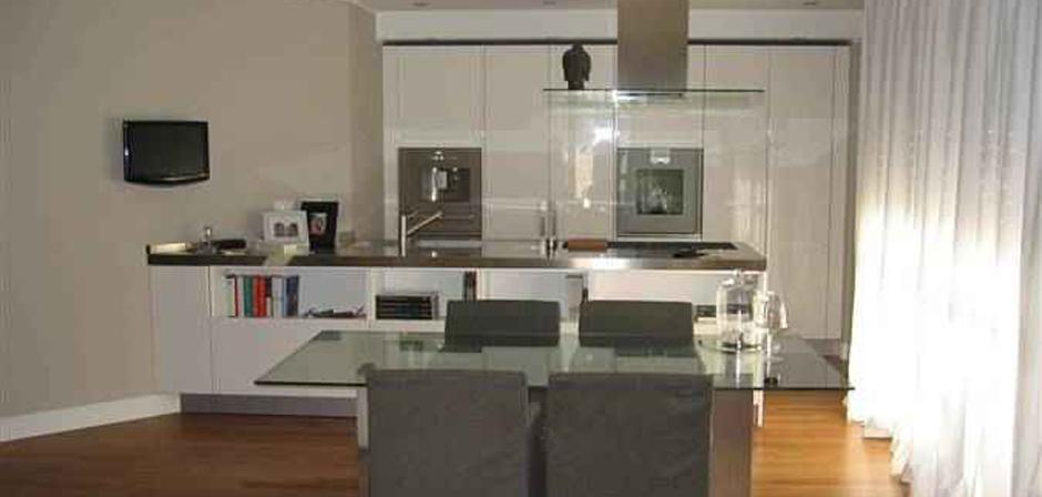 Lovik cocina moderna muebles de cocina en madrid - Cocina moderna madrid ...